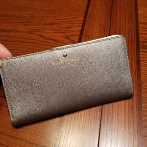 kate spade Laurel Way Stacy Wallet